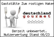 Gratis - Der Gourmetbutton f�r Ihre Homepage!