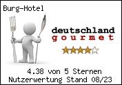 deutschlandgourmet - die besten Restaurants in Deutschland.