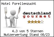 deutschlandgourmet - die besten Restaurants in Deutschland