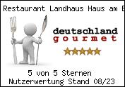 schwarzwaldgourmet - die besten Restaurants im Schwarzwald.