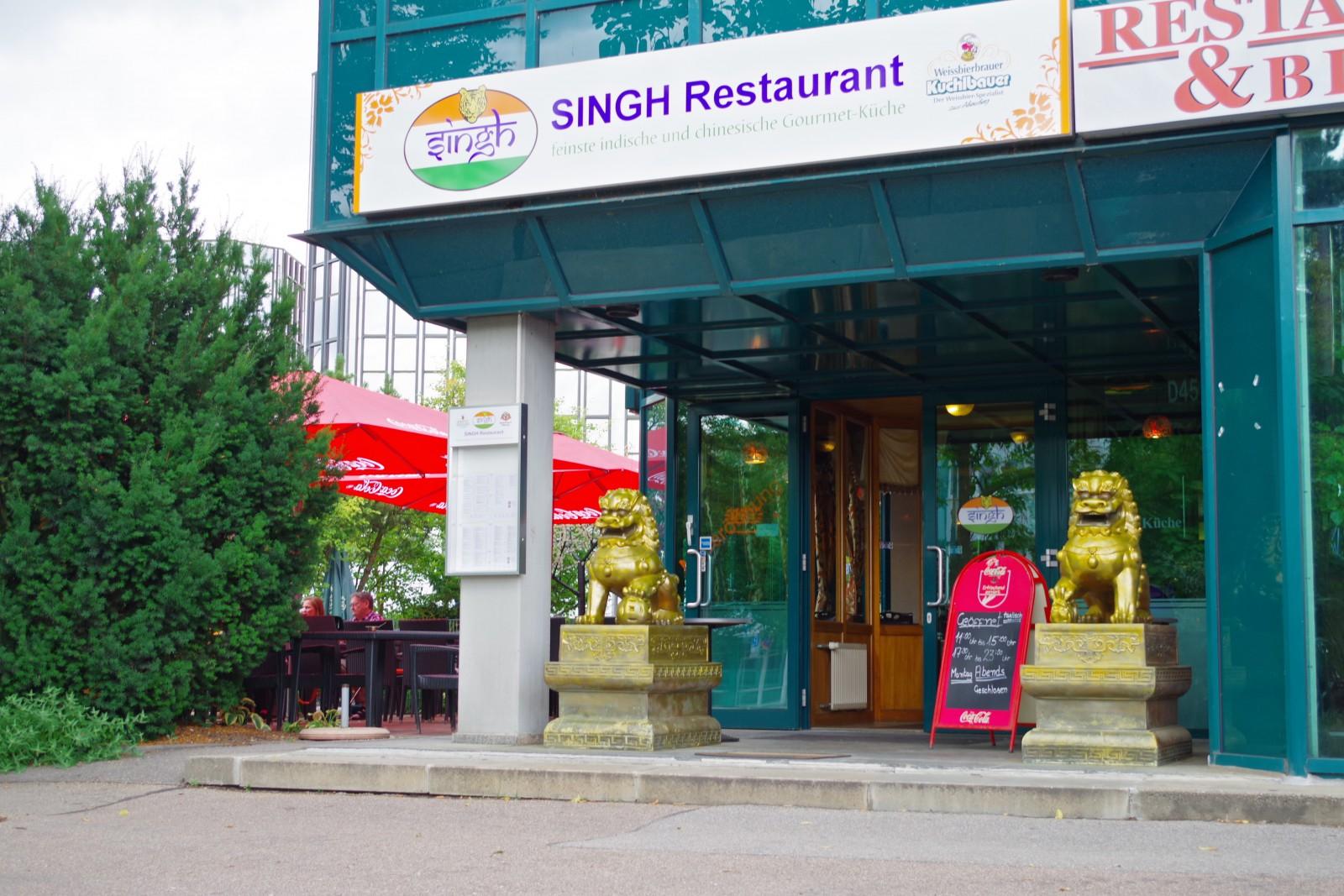 Indisch Essen Regensburg
