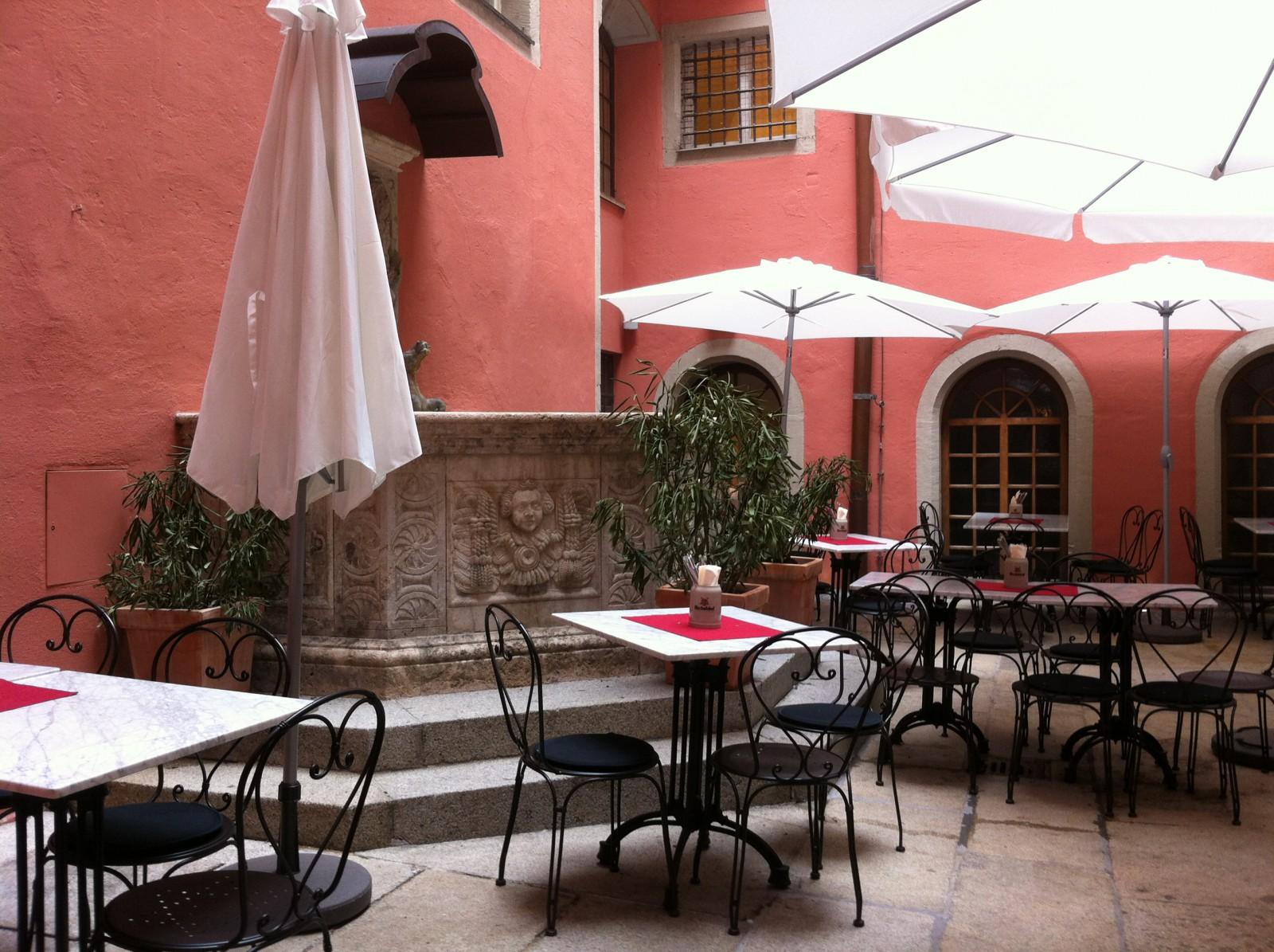 Gourmet Restaurant Regensburg