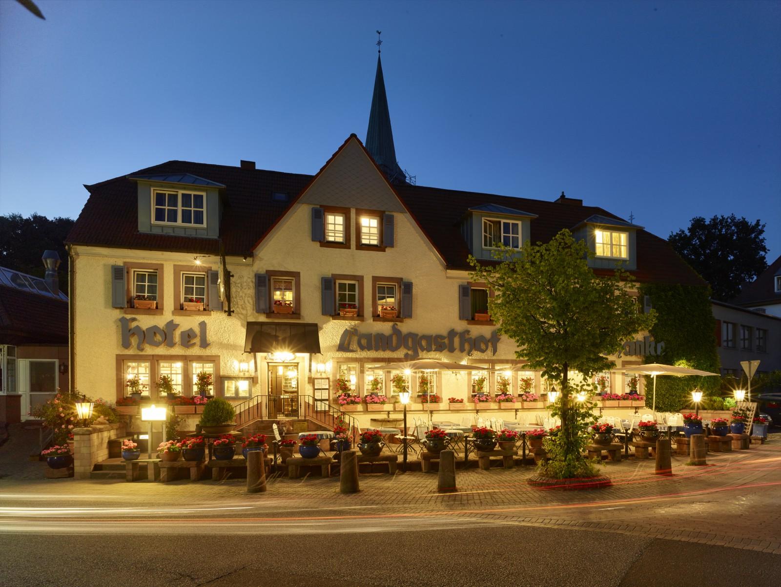 Restaurant Burgschänke in Kaiserslautern-Hohenecken