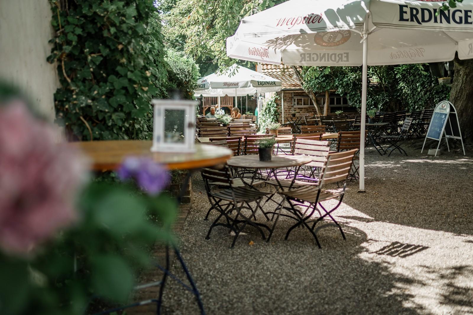 Restaurant Neumaier in Xanten