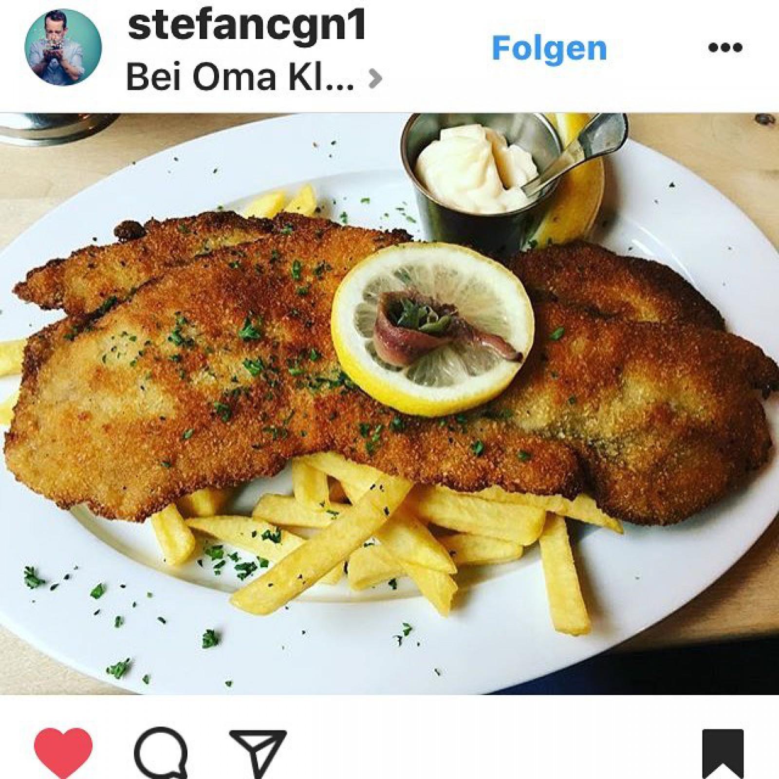 Restaurant Bei Oma Kleinmann in Köln