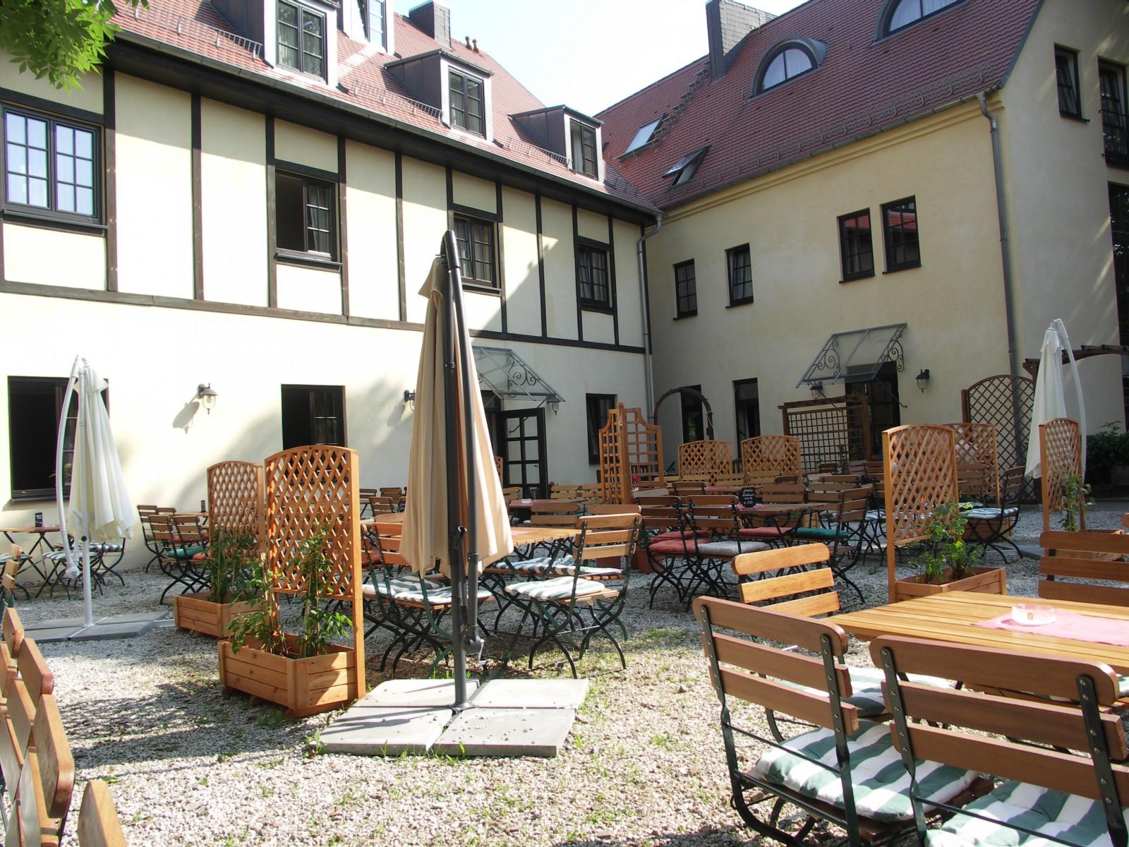 Restaurant Klosterschänke in Dresden