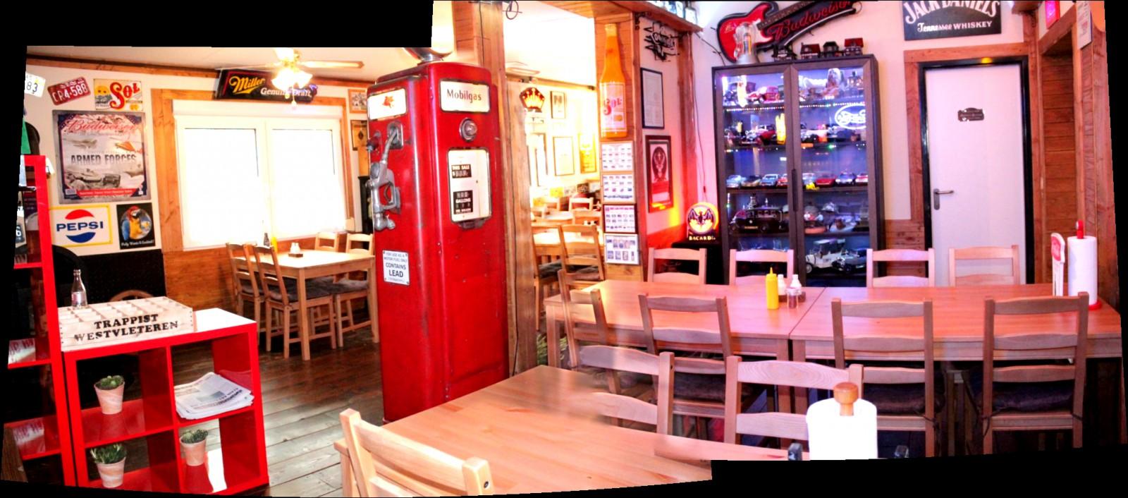 Restaurant Roadhouse Ktown in Kaiserslautern