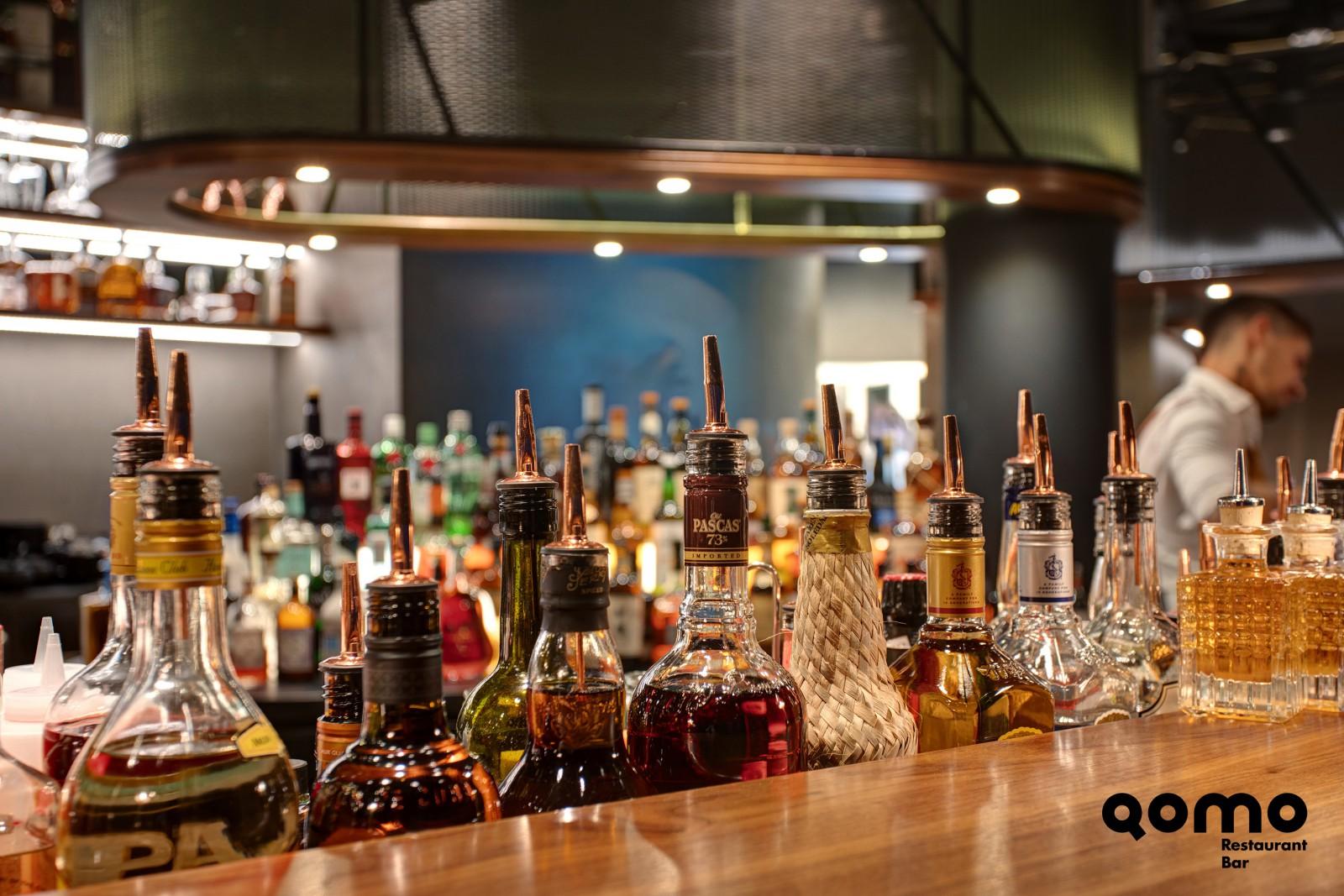 Düsseldorf Restaurant