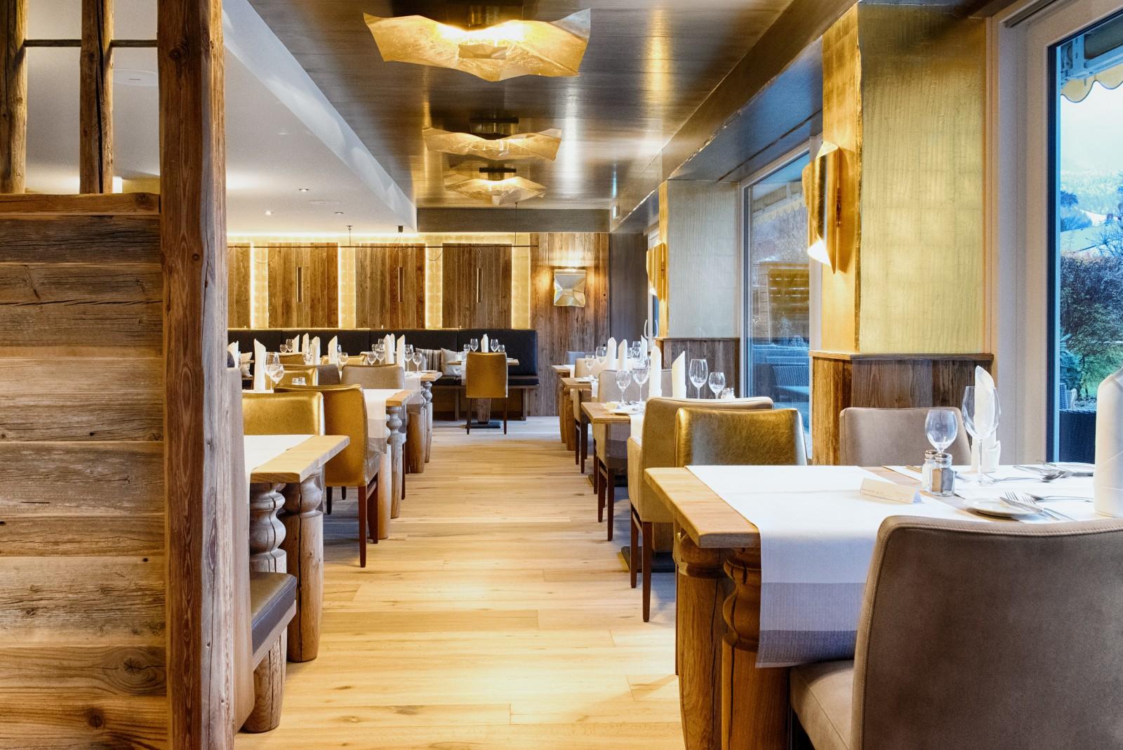 Restaurant In Garmisch Partenkirchen
