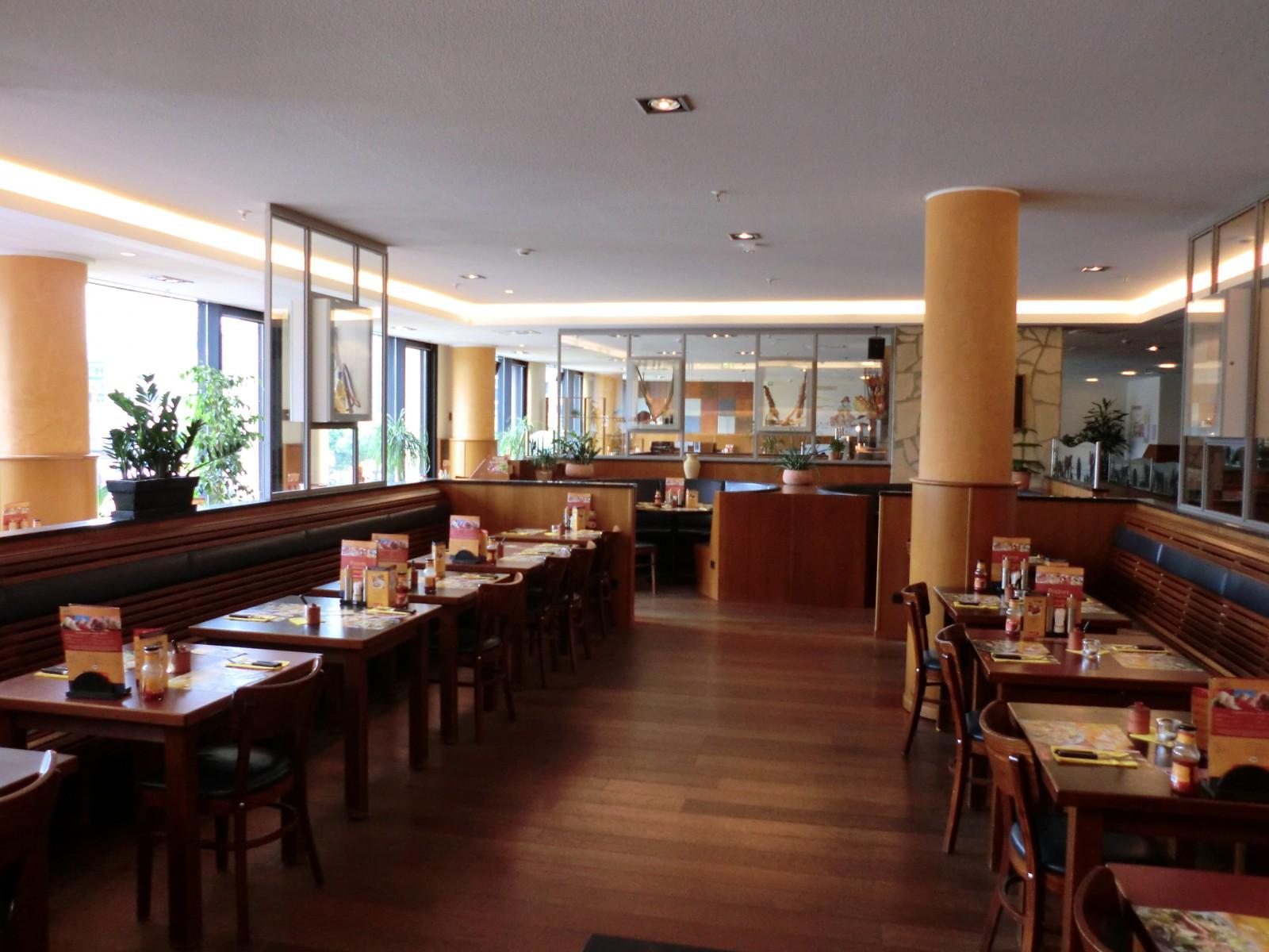 restaurant maredo steakhouse frankfurt am an der hauptwache in frankfurt am. Black Bedroom Furniture Sets. Home Design Ideas