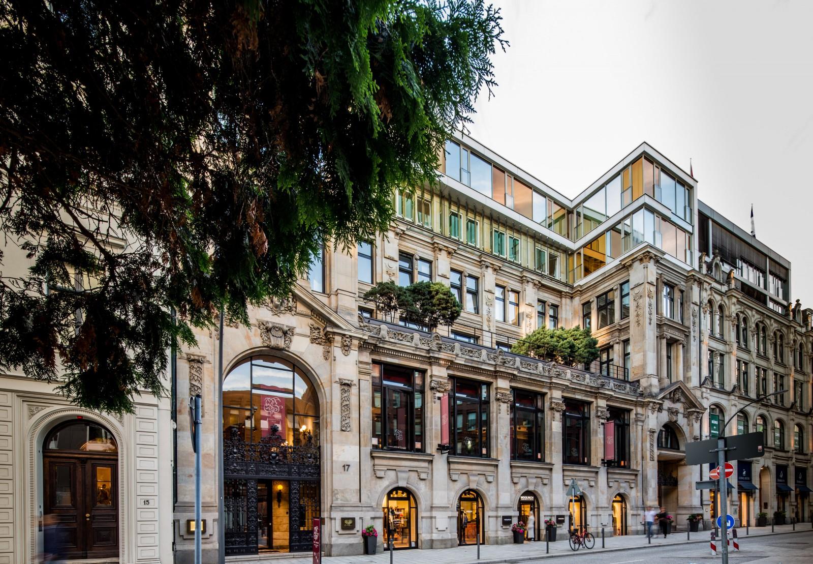 Restaurant Hamburg Neustadt : restaurant die bank in hamburg neustadt ~ Buech-reservation.com Haus und Dekorationen