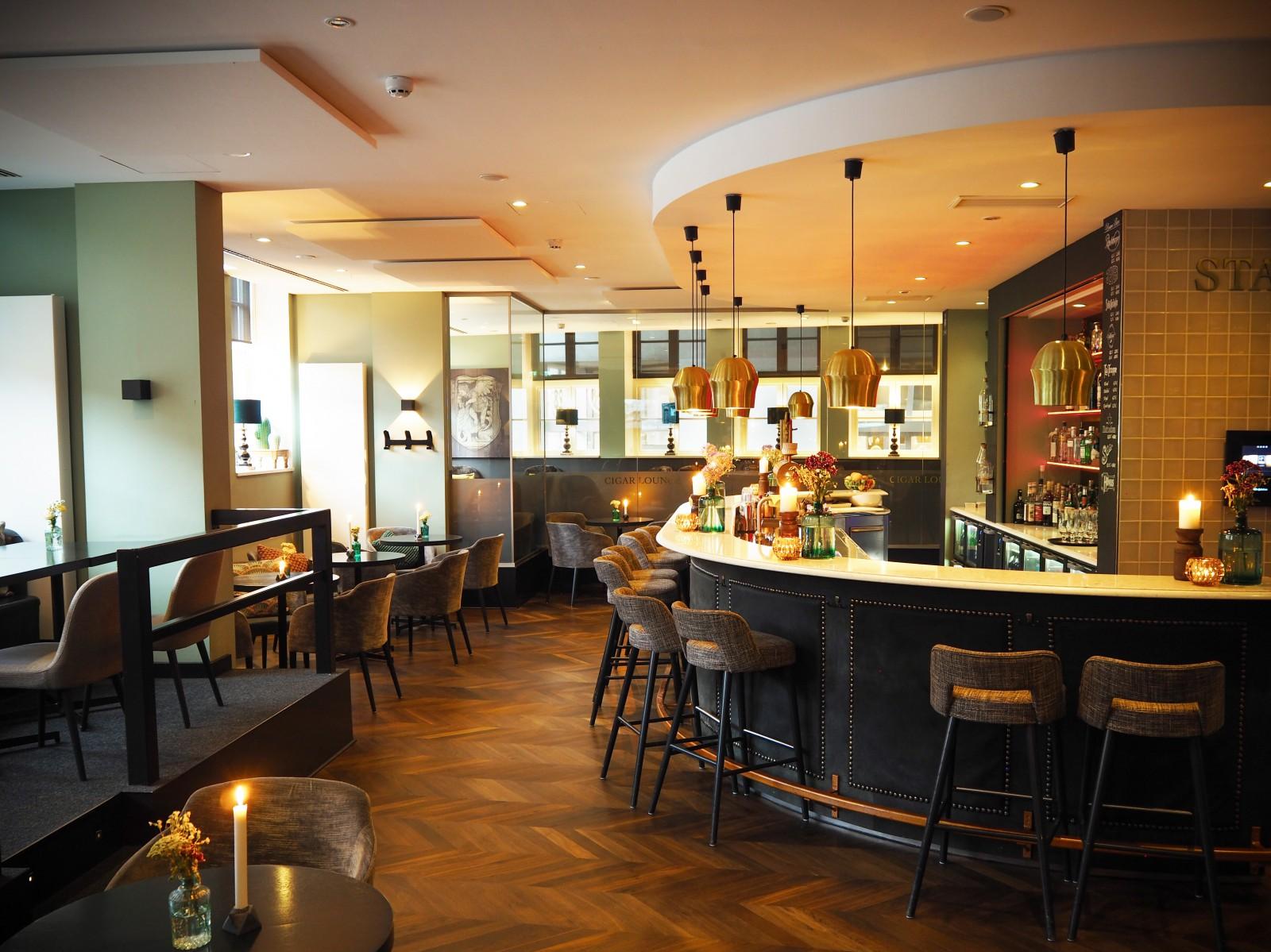 Restaurant Gildehaus Im Van Der Valk Hotel Hildesheim In