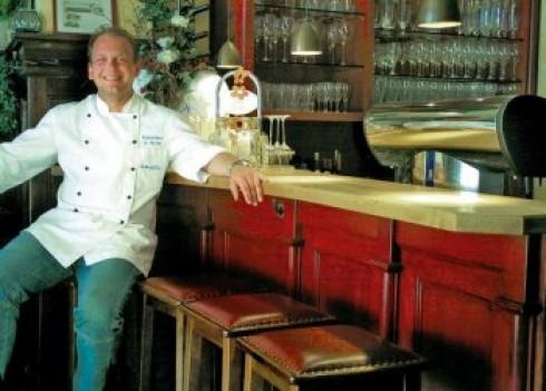 Restaurant andechser in mering