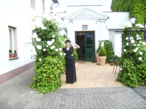 Restaurant Kunz kunz in köwerich