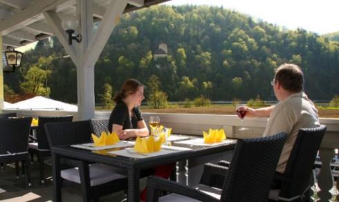 Hotel Zur Post Restaurant In Obernzell Ot Erlau Bei Passau
