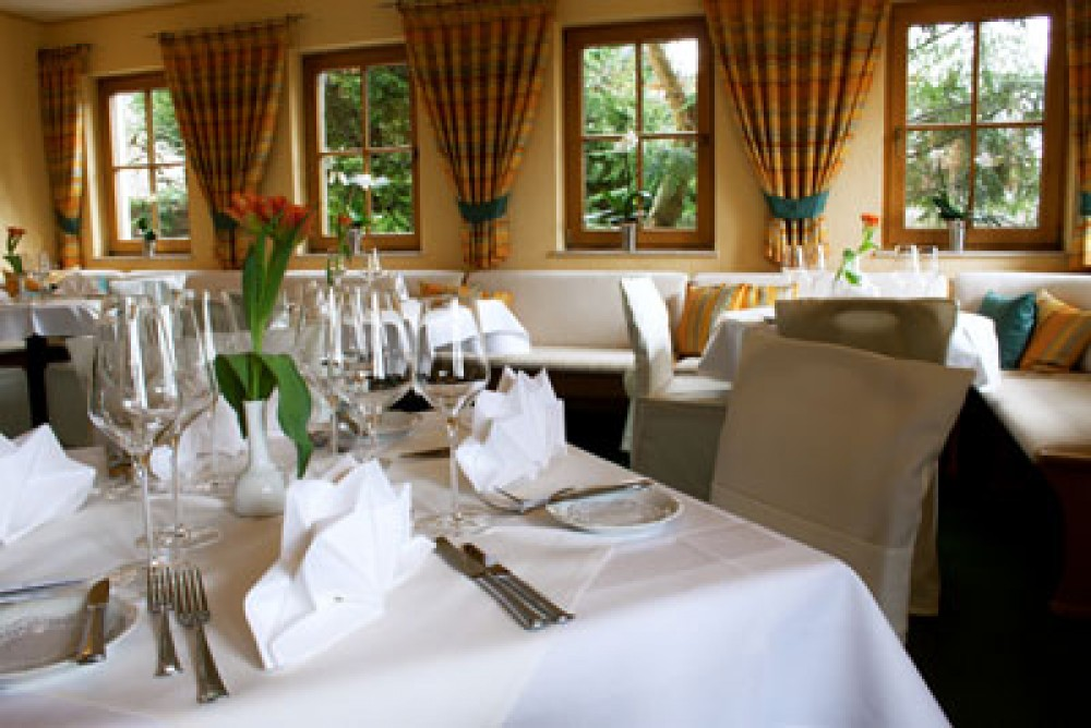 Hotel Restaurant Bock in Limbach-Oberfrohna