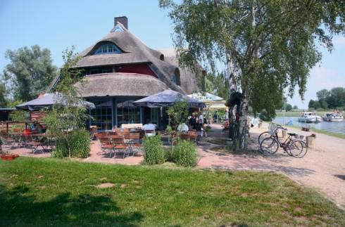 Fischerhaus Plau Am See Speisekarte