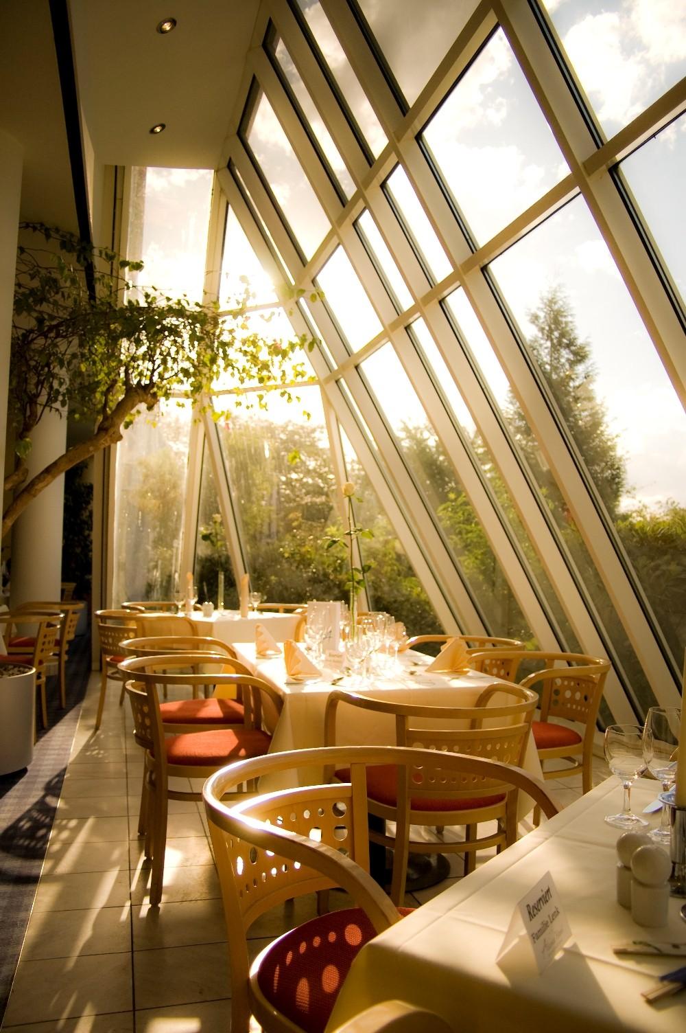 Casino Restaurant Leipzig