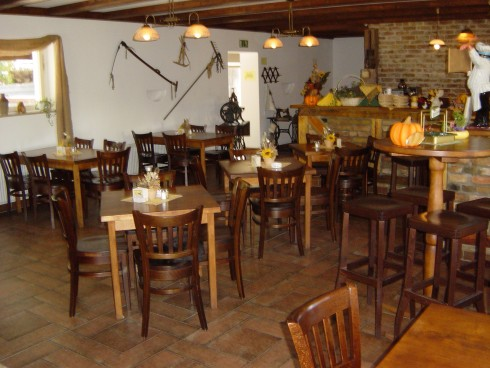 Restaurant Bauernschänke in Petershagen-Eggersdorf