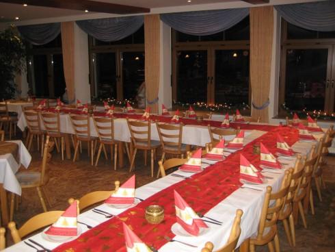 Hotel Restaurant Cafe Zur Linde Schuld