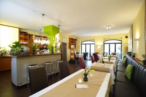 restaurant estragon in n rnberg. Black Bedroom Furniture Sets. Home Design Ideas