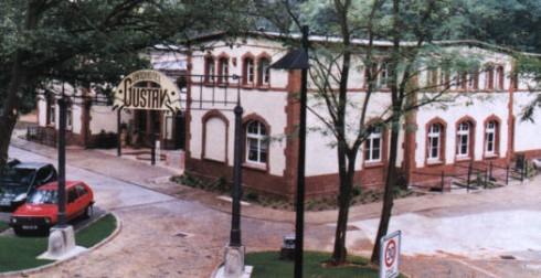 Landhotel Gustav