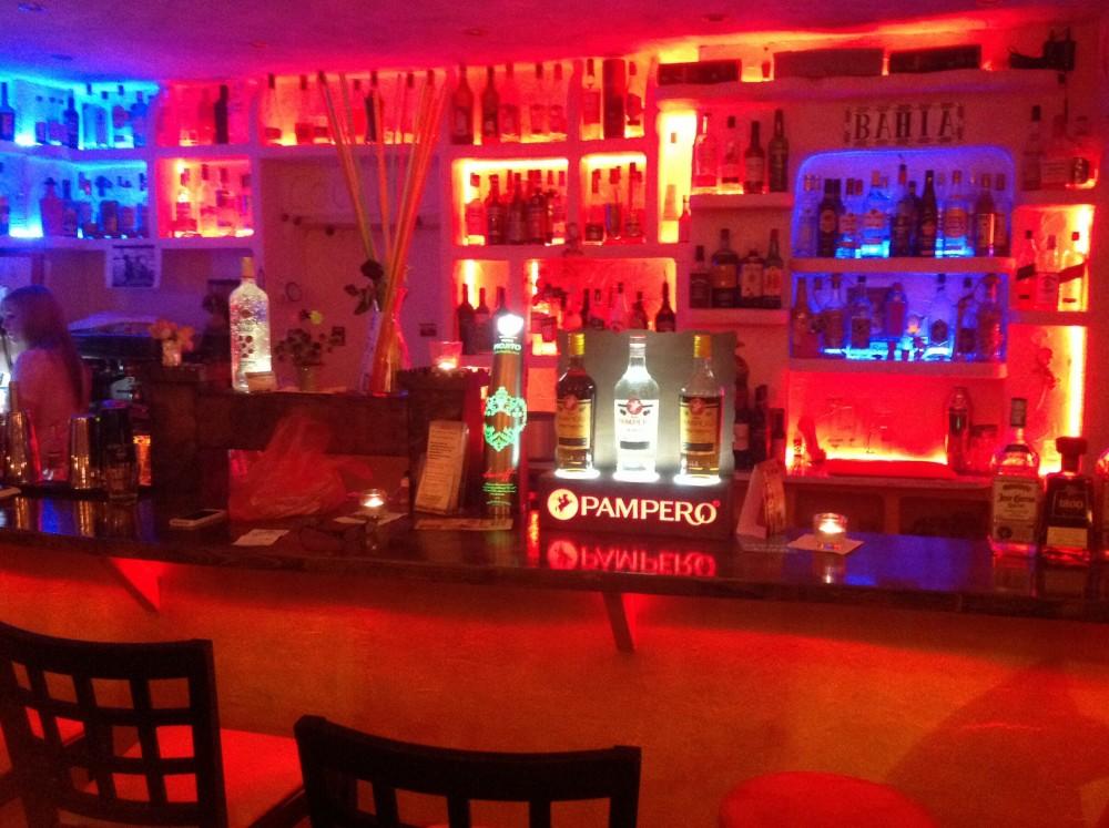 Bahia Bar Frankfurt