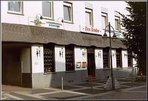 Restaurant Don Pancho In Brühl