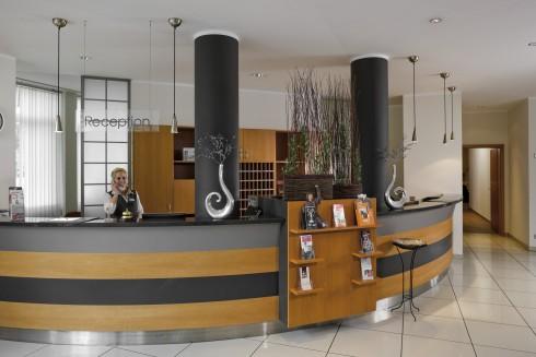 Restaurant Tryp Hotel Bochum in Bochum