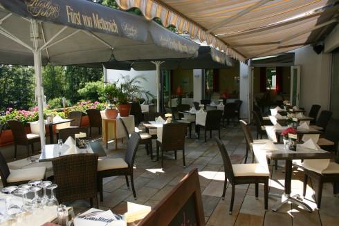 Hotel Restaurant Birkenhof In Hanau