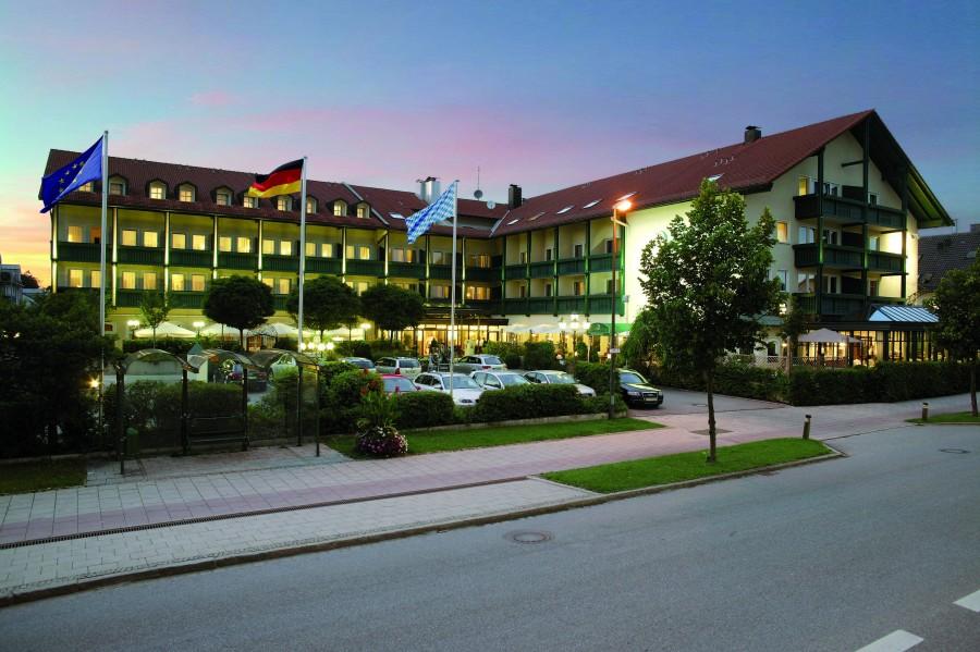 Restaurant Hotel Bauer