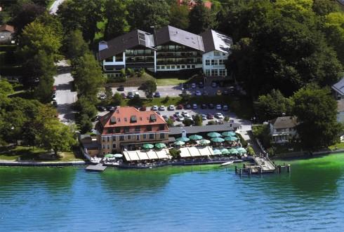 Hotel Schloss Berg Starnberger See Bewertung