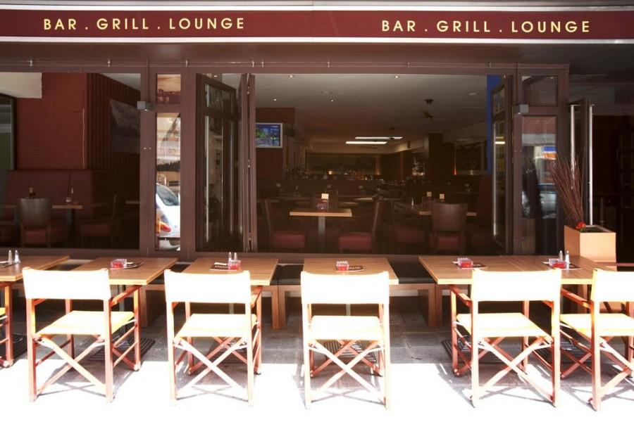 restaurant stockholm bargrilllounge in n rnberg. Black Bedroom Furniture Sets. Home Design Ideas