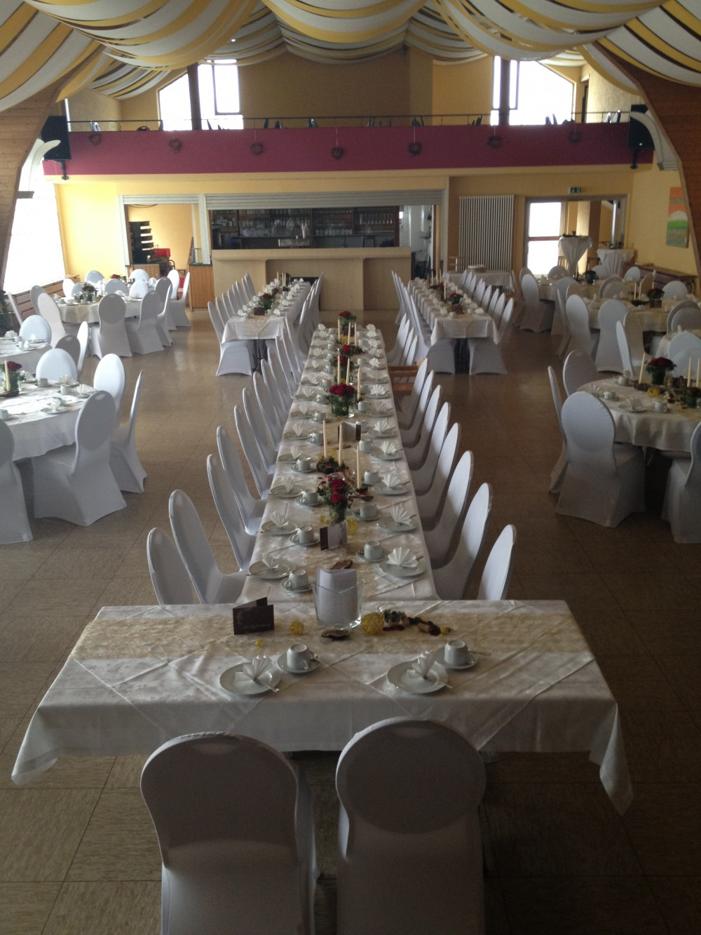 Restaurant Fallerhof in Bad Krozingen-Hausen