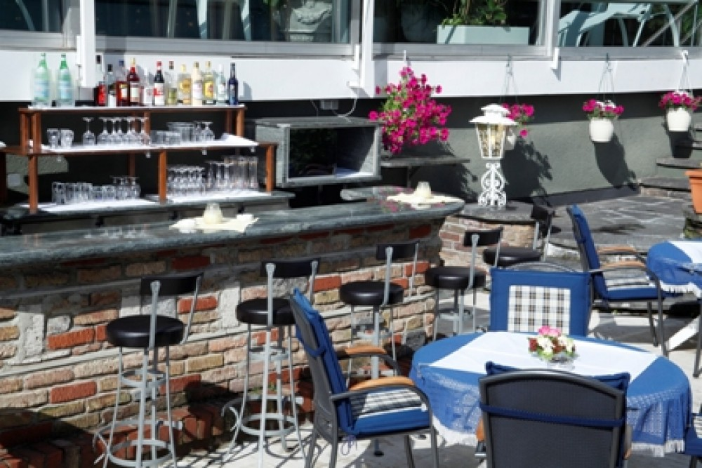 Berlin Hotel Restaurant Seehof