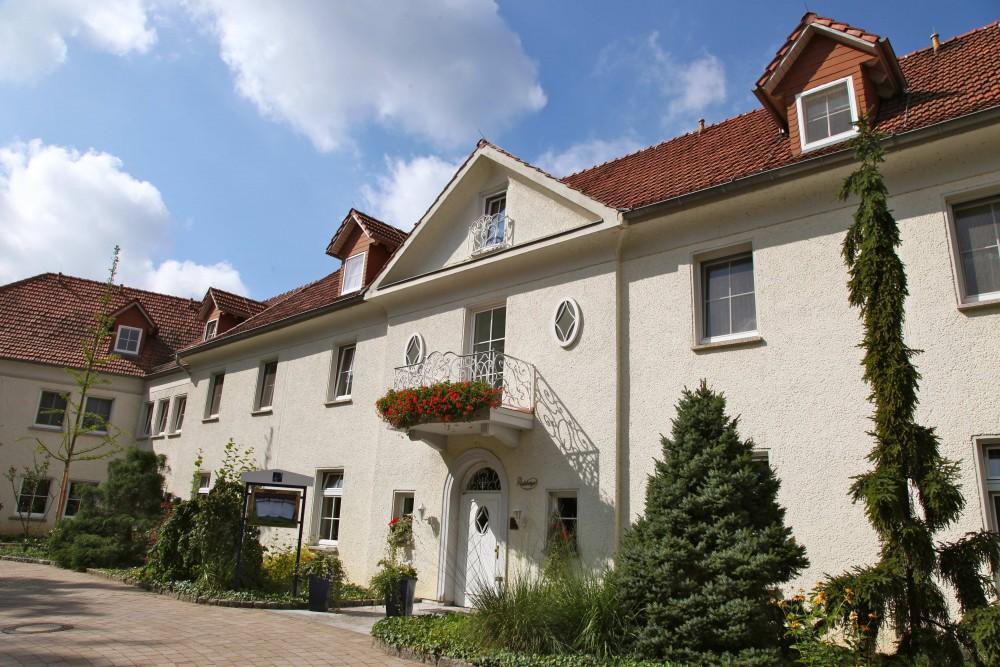 Hotel Am Motzener See