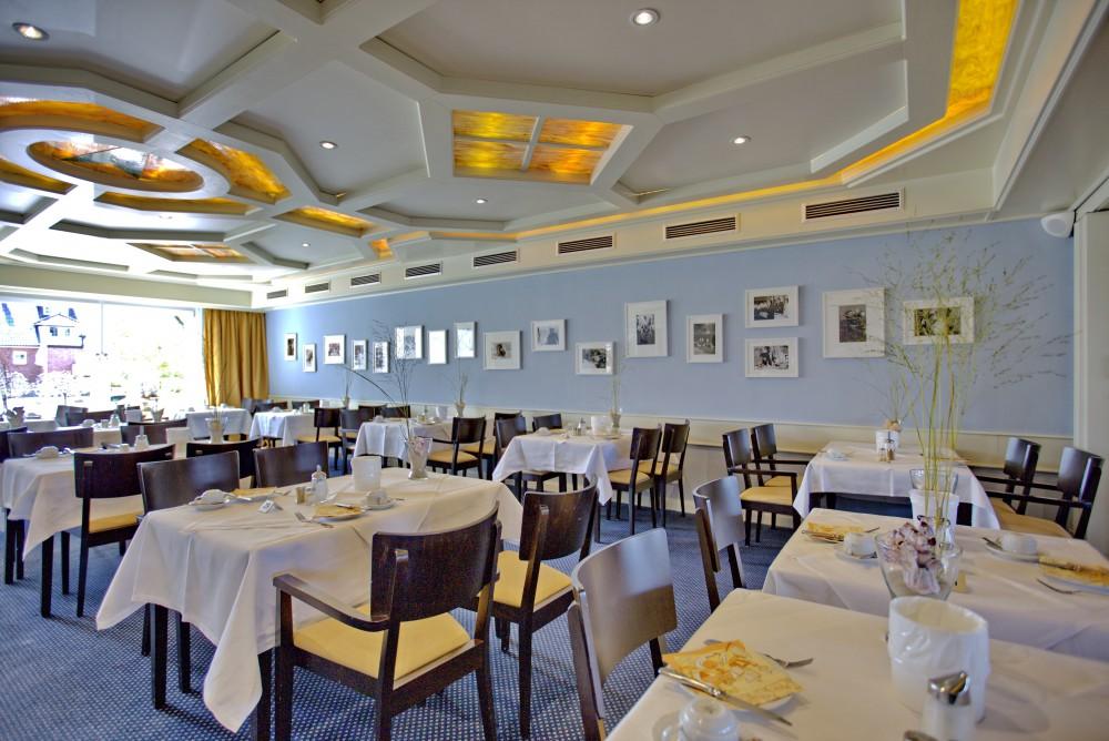 Mein Strandhaus Hotel Restaurant Timmendorfer Strand Niendorf