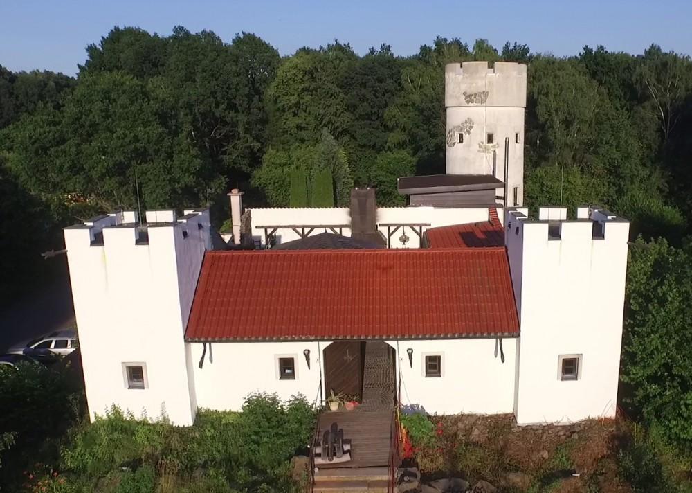 Ambiente Bad Lausick hudelburg in bad lausick