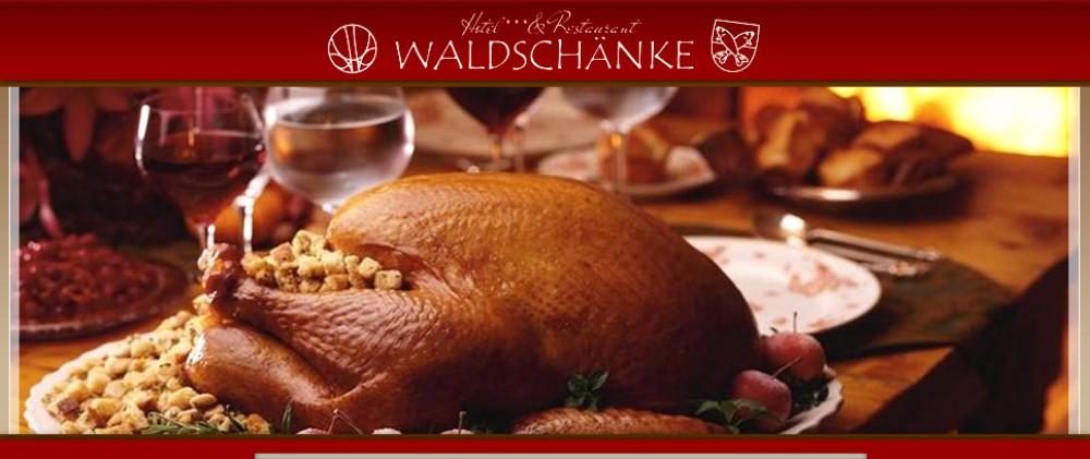 Restaurant Waldschänke Hohenwarthe in Hohenwarthe