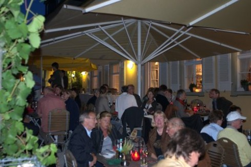 Restaurant Gutsschänke in Meersburg