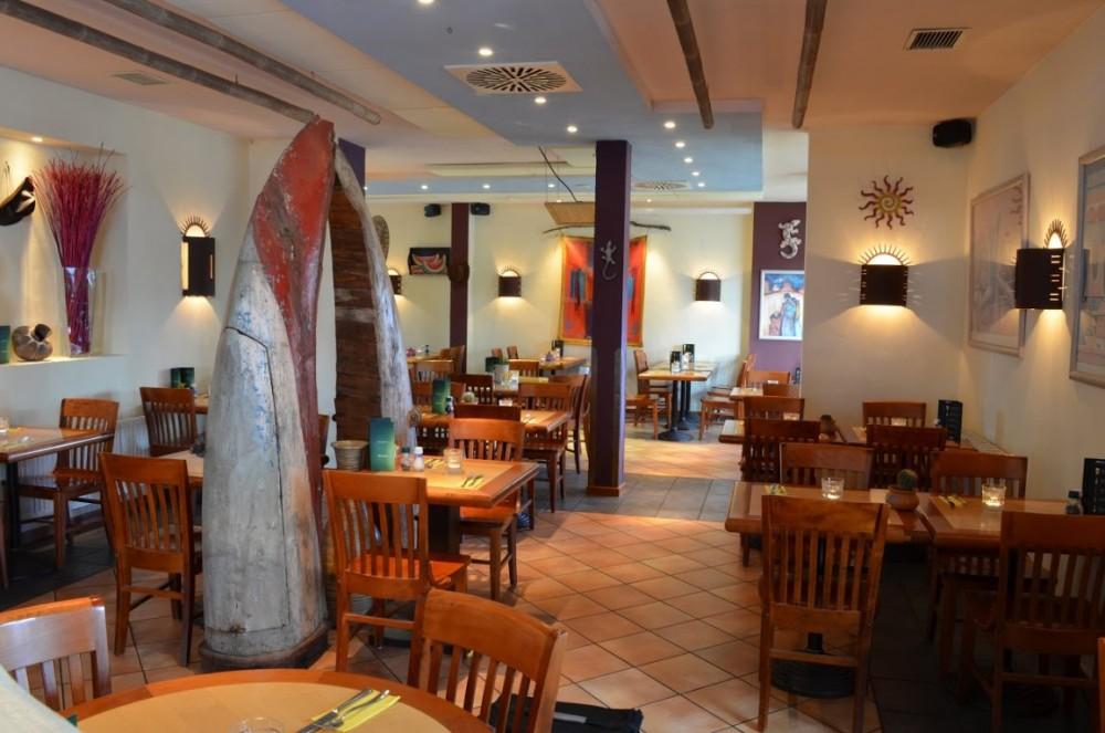 ... Restaurant Arizona Kitchen In Norderstedt ...