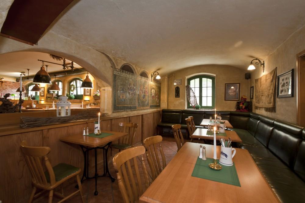 Villa Knobelsdorff Restaurant