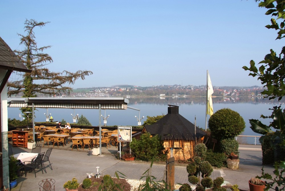 Restaurant Forsthaus Wiesmann In M 246 Hnesee