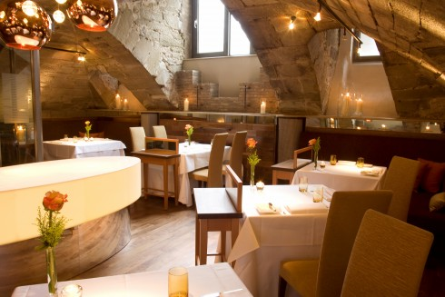 Gasthaus Zum Hirschen Gourmetrestaurant Avui In Fellbach