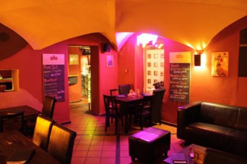 Restaurant Stardust In Zwickau