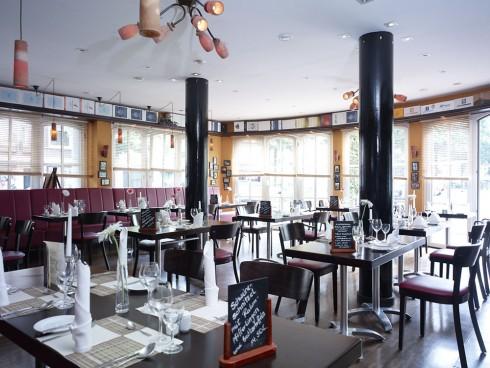 restaurant hotel am stadtring gmbh in nordhorn. Black Bedroom Furniture Sets. Home Design Ideas