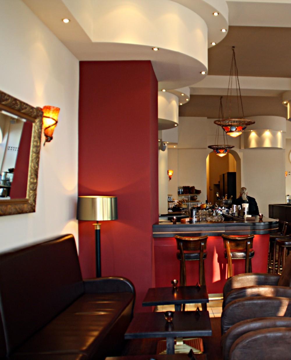 Keno Restaurant Berlin