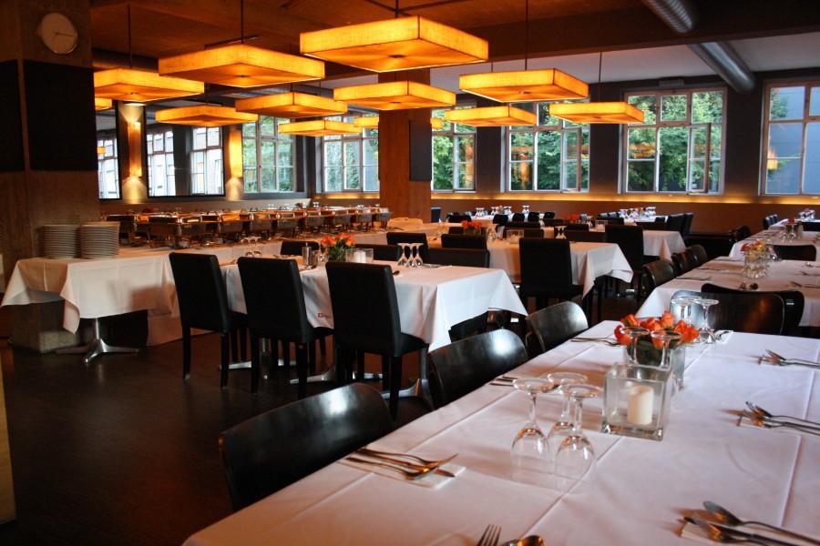Schwäbische Küche Ludwigsburg | Restaurant Werkcafe In Ludwigsburg