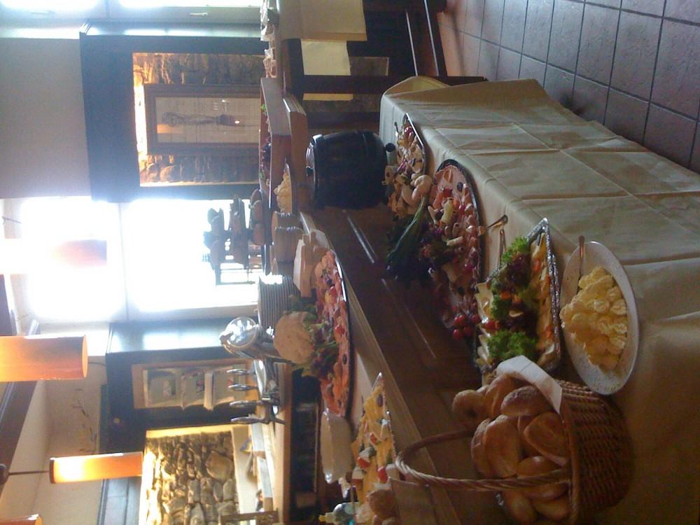 Restaurant Esszimmer In Hattingen