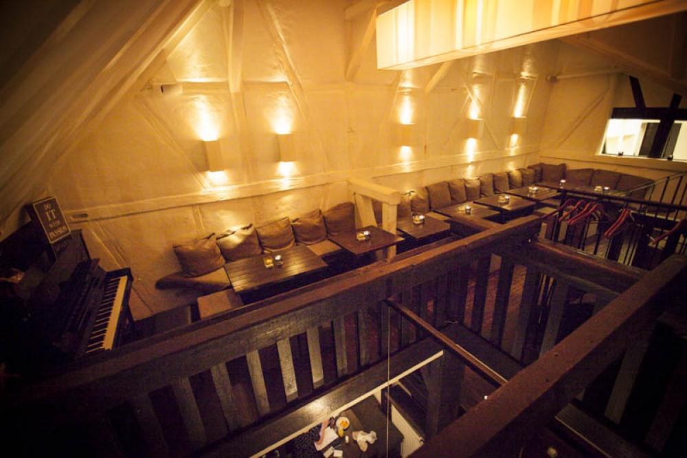 restaurant echt in frankfurt am main. Black Bedroom Furniture Sets. Home Design Ideas